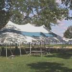 tent-space-portage-lake-yacht-club