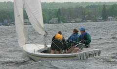 Photo - Sailing Lessons & Instruction #2