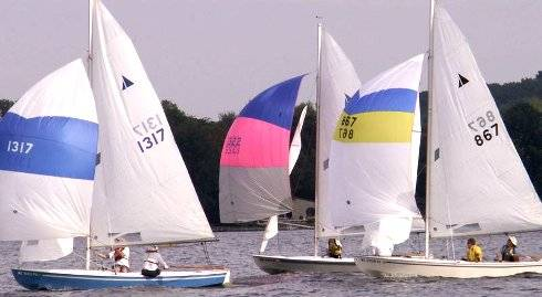 Intro to Sailboat Racing Portage Yacht Club
