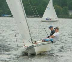 Rigging / Racing / Spinnaker / Trailering ⋆ Midwest Sailing