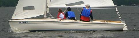 Photo - Sailing Lessons & Instruction #1